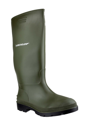 Dunlop Pricemastor Wellington Green