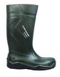 Dunlop Purofort Plus Mens Full Safety Wellington C762933