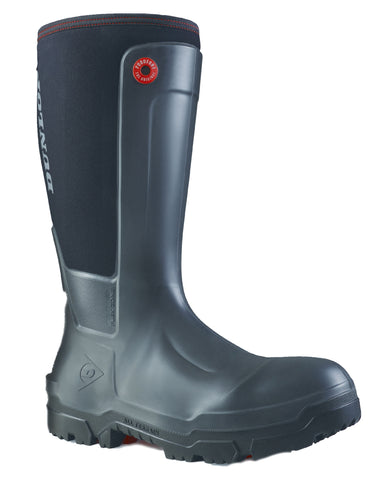 Dunlop Snugboot Workpro Mens Safety Wellington Boot