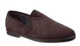 GBS Exeter Mens Full Slipper