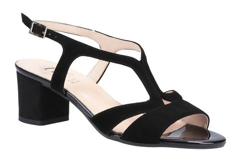 HB Evelyn B741 Womens Strappy Dress Sandal