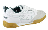 Hi-Tec Squash Womens Lace Up Trainer