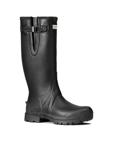 Hunter Balmoral Adjustable 3mm Neoprene Mens Welllington Boot