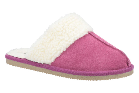 Hush Puppies Arianna Womens Mule Slipper