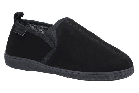 Hush Puppies Arnold Mens Slip On Slipper