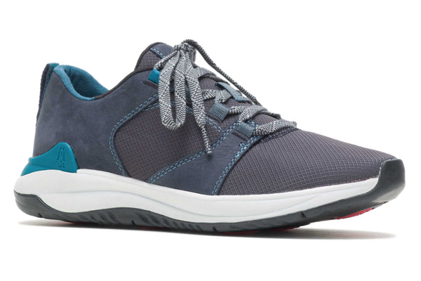 Hush Puppies Brasil Womens Lace Up Trainer