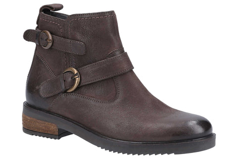 Hush Puppies Beth Womens Ankle Boot