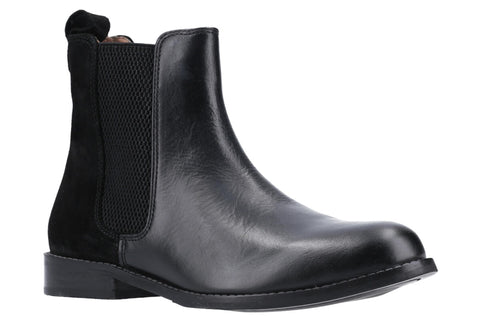 Hush Puppies Chloe Womens Chelsea Ankle Boot