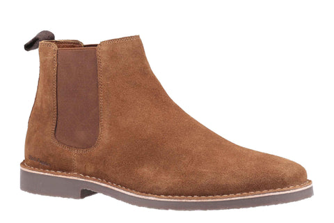 Hush Puppies Eddie Mens Chelsea Boot