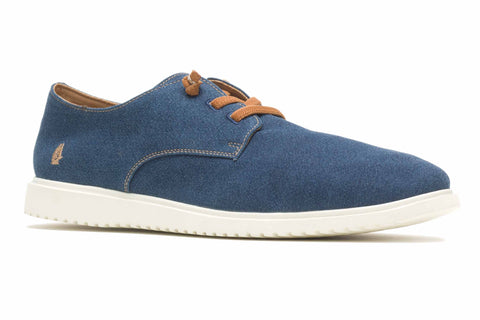 Hush Puppies Everyday Mens Canvas Trainer
