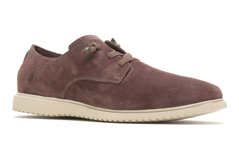 Hush Puppies Everyday Mens Lace Trainer