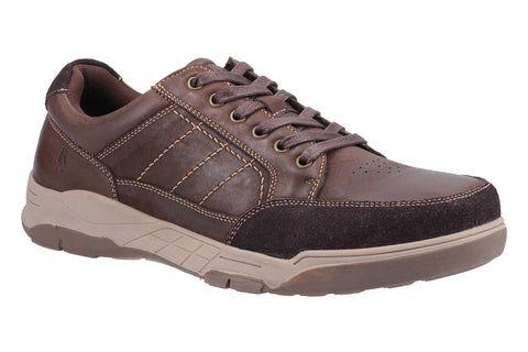 Hush Puppies Finley Mens Lace Shoe