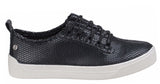 Hush Puppies Gabbie Lace Up Womens Casual Shoe
