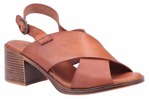 Hush Puppies Gabrielle Womens Heeled Sandal