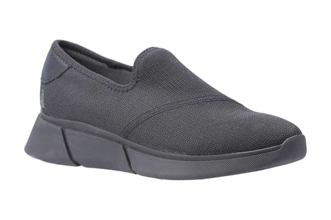 Hush Makenna Womens Slip On Shoes