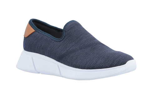 Hush Makenna Womens Slip On Trainers