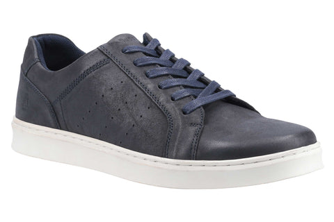 Hush Puppies Mason Mens Casual Trainer