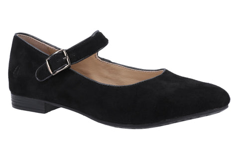 Hush Puppies Melissa Womens Strap Shoe