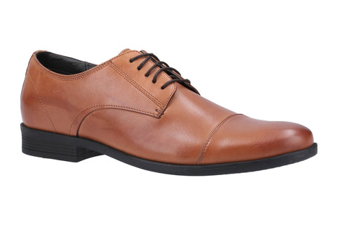 Hush Puppies Ollie Mens Cap Toe Lace Up Shoe