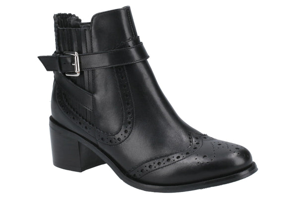 Hush Puppies Rayleigh Womens Ankle Boot