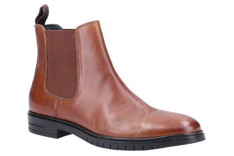 Hush Puppies Sawyer Mens Chelsea Boot
