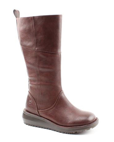 Heavenly Feet Robyn 2 Womens Tall Boot