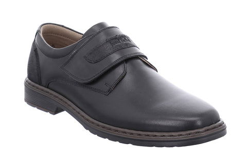 Josef Seibel Alastair 02 42802 Mens Touch Fastening Shoe