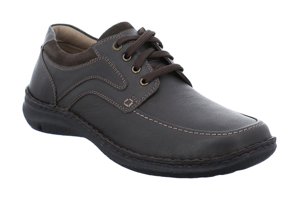 Josef Seibel Anvers 62 Mens Lace Up Casual Shoe