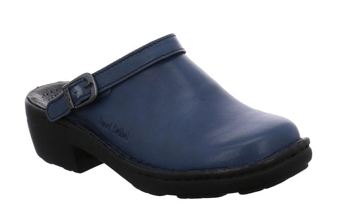 Josef Seibel Betsy 95920 Womens Clog Mule Abisso L 23540
