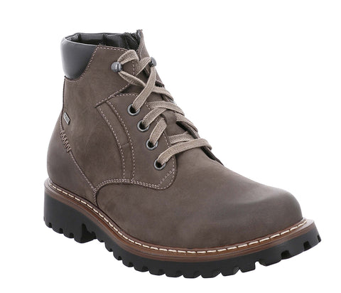 Josef Seibel Chance 39 Mens Waterproof Lace Up Chukka Boot