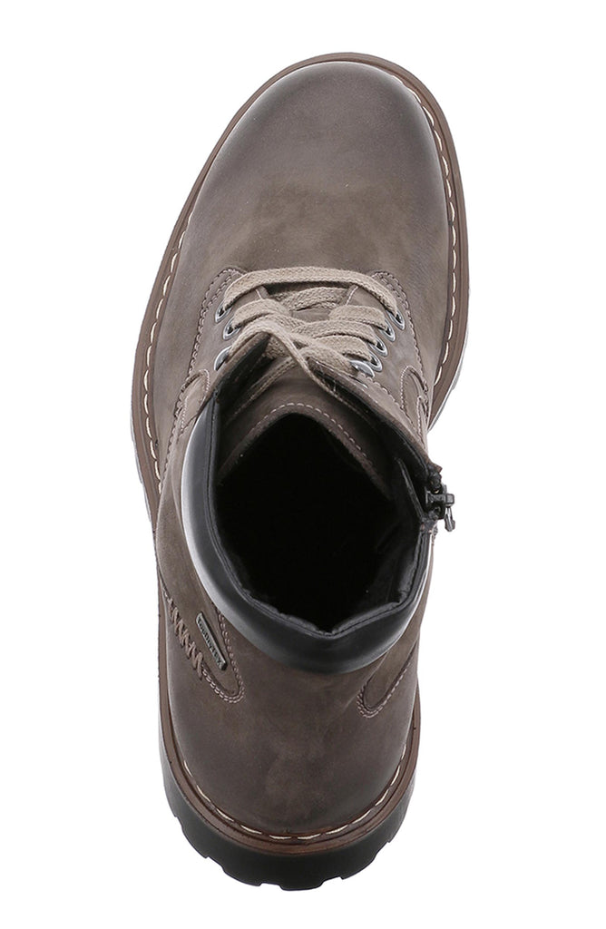 d18e40302cb Josef Seibel Chance 39 Mens Waterproof Lace Up Chukka Boot