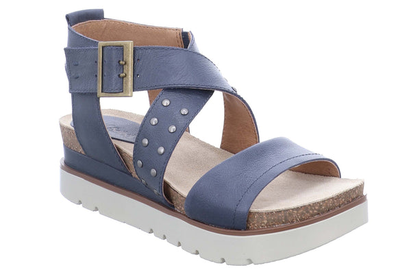 Josef Seibel Clea 04 Womens Wedge Sandal