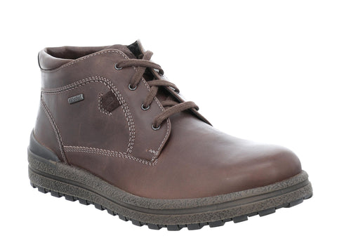 Josef Seibel Emil 59 15554 Mens Waterproof Lace Up Boot