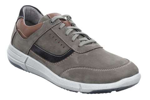 Josef Seibel Enrico 05 25305 Lace Up Casual Trainer