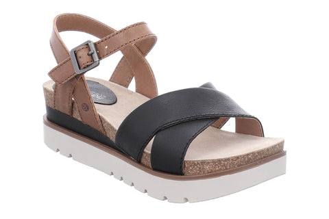 Josef Seibel Clea 10 Womens Open Toe Sandal