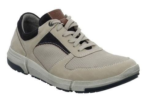 Josef Seibel Enrico 01 Mens Casual Trainer