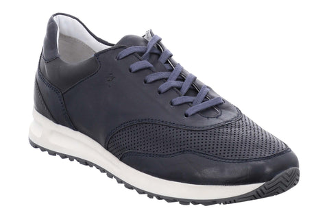 Josef Seibel Thaddeus 10 Mens Lace Up Trainer