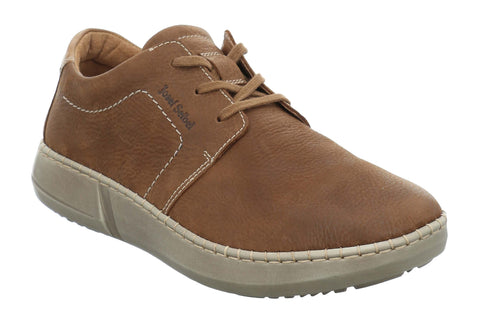 Josef Seibel Louis 01 Mens Wide Fit Casual Shoe