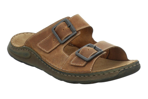 Josef Seibel Maverick 06 Mens Casual Sandal