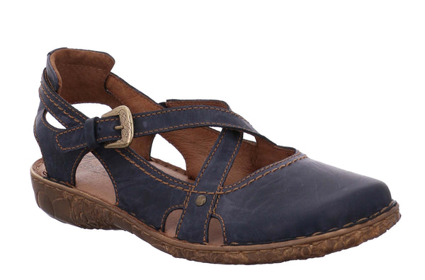 Josef Seibel Rosalie 13 79513 Womens Closed Toe Casual Shoe
