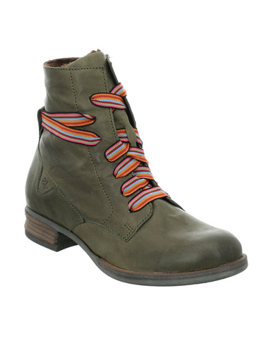 Josef Seibel Sanja 04 Womens Warm Lined Boot