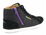 KangaROOS Candice K3593A Womens High Top Lace Up Sneaker