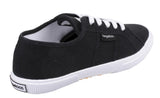 KangaROOS Voyage 3370A Womens Lace Up Canvas Casual Shoe