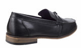 Lambretta Portobello Mens Large Size Tassel Detail Slip On Loafer