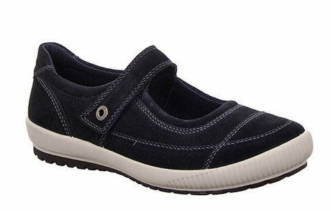 Legero Tanaro 4.0 4-00822-80 Womens Touch Fastening Mary Jane Casual Shoe