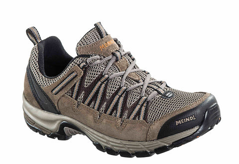 Meindl Balancing 5142 Mens Lace Up Walking Shoe
