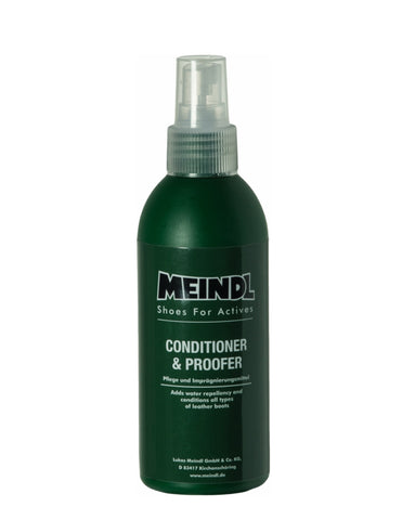Meindl Conditioner & Proofer Spray Neutral