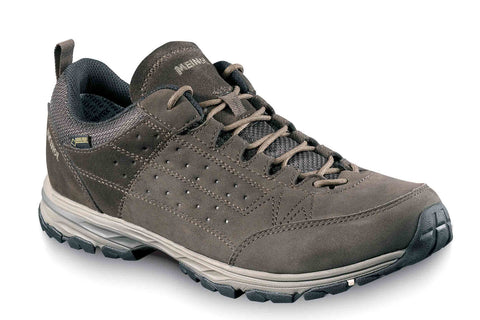 Meindl Durban 3949 GTX Mens Waterproof Lace Up Walking Shoe 46 Brown