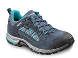 Meindl Journey Lady Pro 5289 GTX Womens Waterproof Lace Up Walking Shoe 49 Marine/Turq