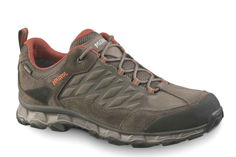 Meindl Lima GTX 3834 Mens Waterproof Lace Up Walking Shoe